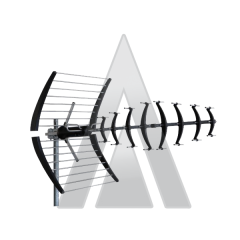 ALCAD NEO-086 LTE 18dB  ''HD'' Antenna 42 elements