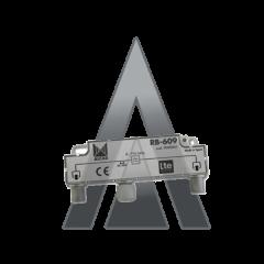 ALCAD RB-609 LTE 60dB REJECTION FILTER 0-790MHz