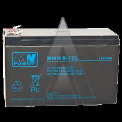 MW 12V - 9Ah