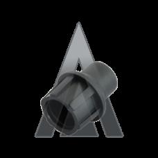 TELECOM FAST CAP BLACK CAP