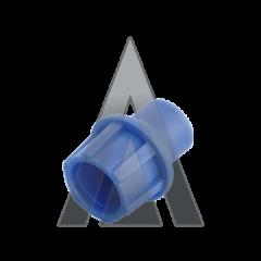 TELECOM FAST CAP BLUE CAP/Β