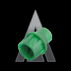 TELECOM FAST CAP GREEN CAP/G